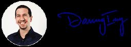 Danny Iny Signature